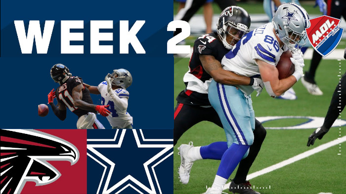 Dallas Daily - How bout them Cowboys? - Seite 2 Week_210