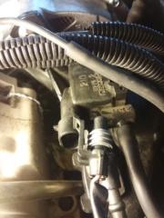 Power steering fluid 20201110