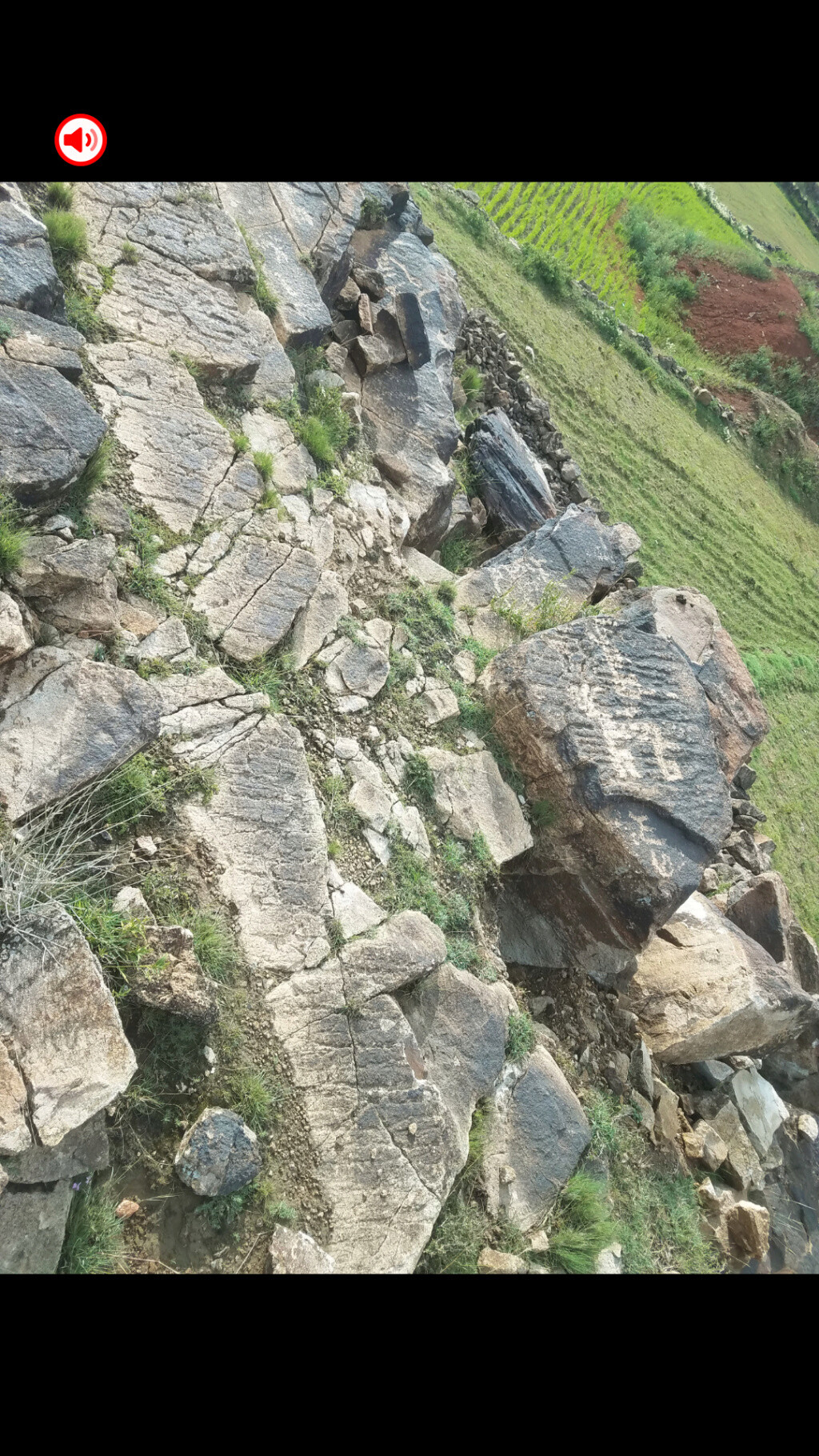 تحليل اشاره وكتابه على صخره  Screen15