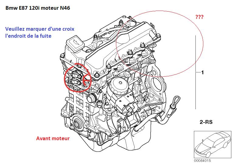 """[ BMW E87 120i an 2005 ] Jauge électronique qui bug et qui affiche """"service"""" ??? - Page 2 20200910"""