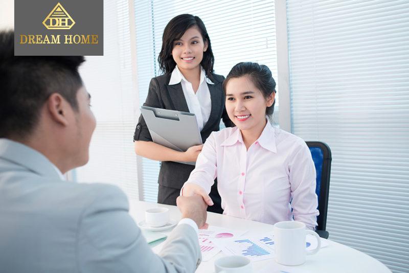 3 cách nhận biết sàn giao dịch bất động sản uy tín và chất lượng. Untitl10