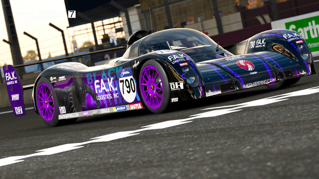 TEC R4 24 Heures du Mulsanne - Livery Inspection - Page 4 1f02f810