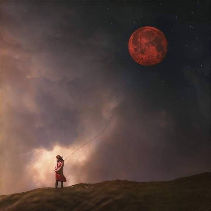 La belleza de la luna 13858310