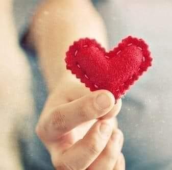 Feliz Día de San Valentín 14787410