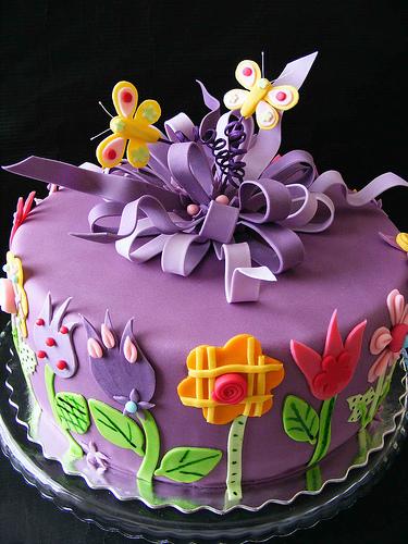 Muchas Felicidades, Violetta!!  44694710