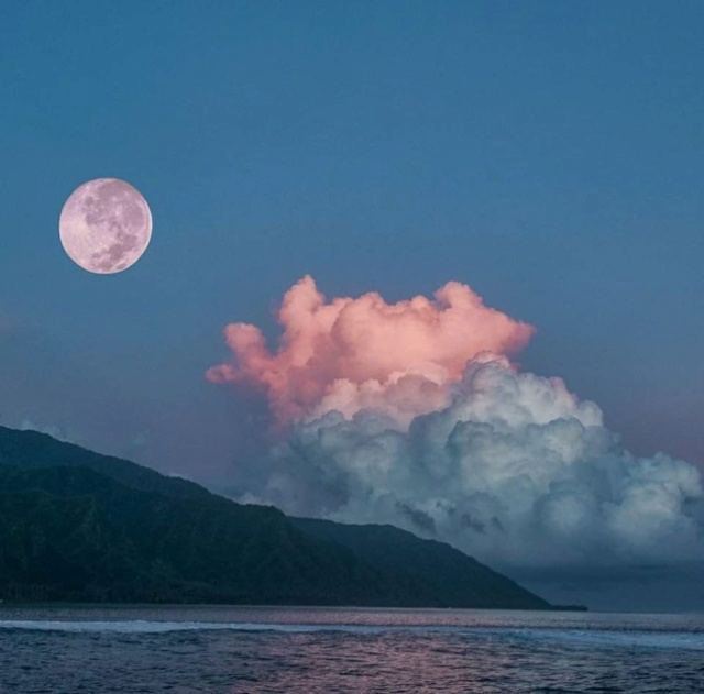 La belleza de la luna 92230910