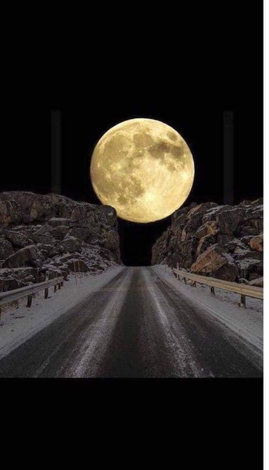 La belleza de la luna Foto_d10