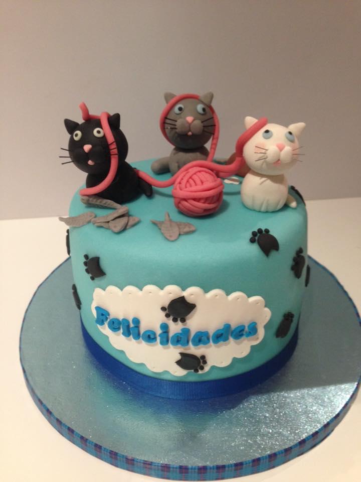 Feliz Cumpleaños 29 Gatos10