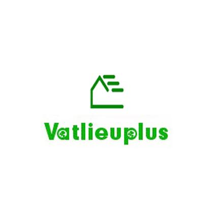 Vật Liệu Plus Logo-v10