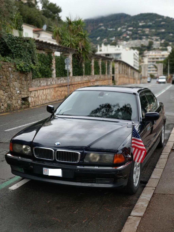 Ma 750 IL également ex ambassade us en Autriche  E705e110