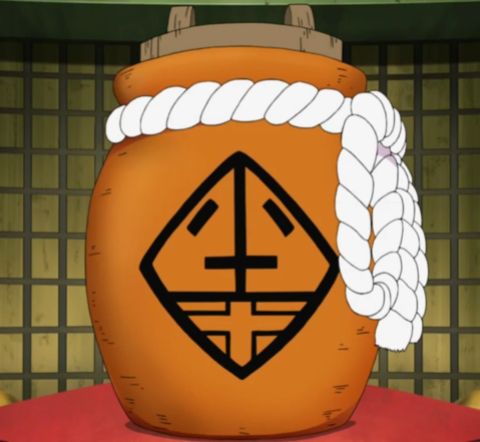 Terceiro Raikage e seu potencial Kihaku10