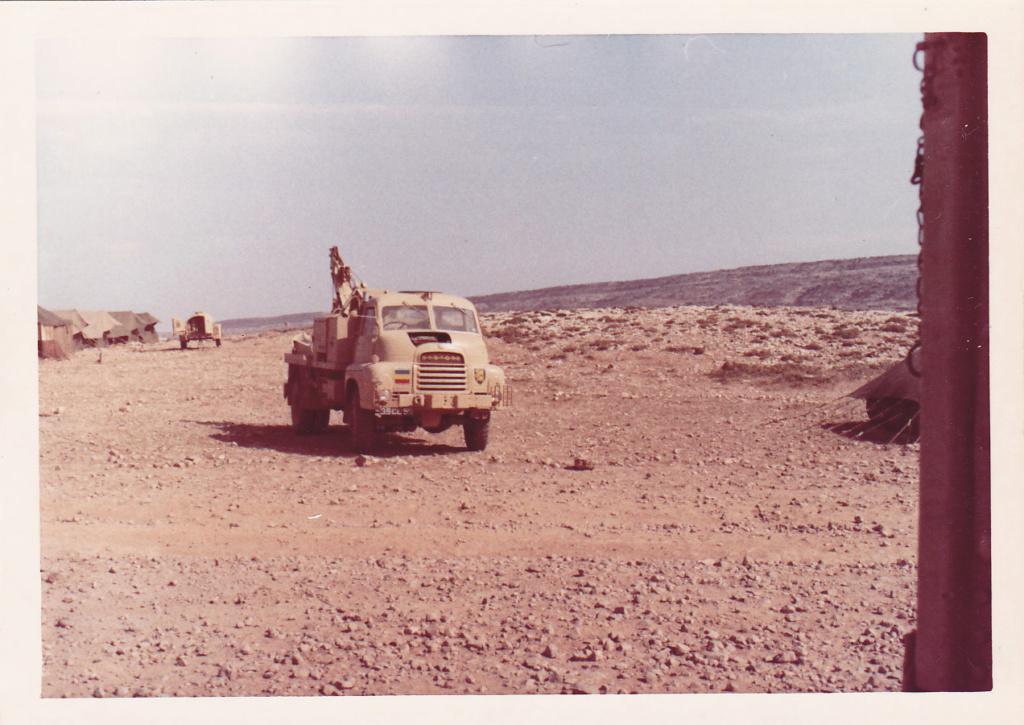 Major excercise 1967 Libya Libya-11