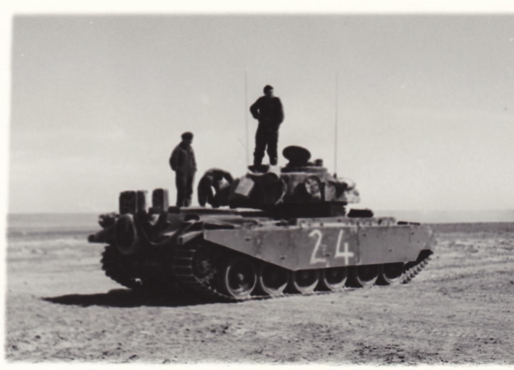 Major excercise 1967 Libya Libya-13