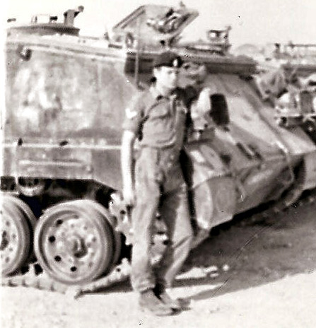 Major excercise 1967 Libya My_43210