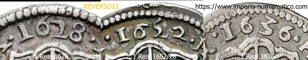 1 real 1652. Felipe IV. Segovia - Página 2 Imagen19