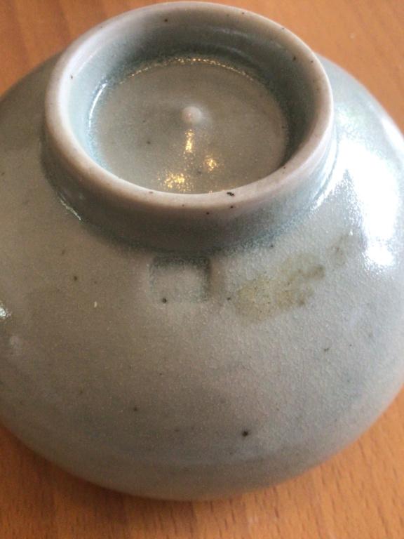 Celadon glaze lid - maker? 0bc7d610