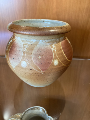 Small wood-fired pot - Roland Bottani, France 58382510