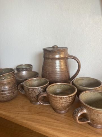 Early salt-glazed coffee set -any thoughts on ID? 7e820910