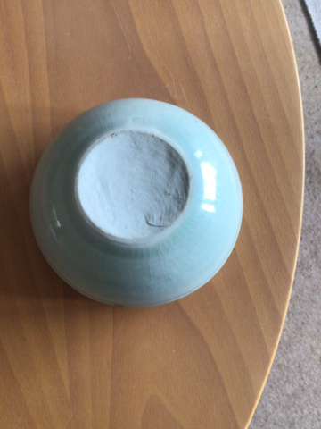 Leach Pottery, St Ives, standard ware range, mortar and pestle  8c9e4310