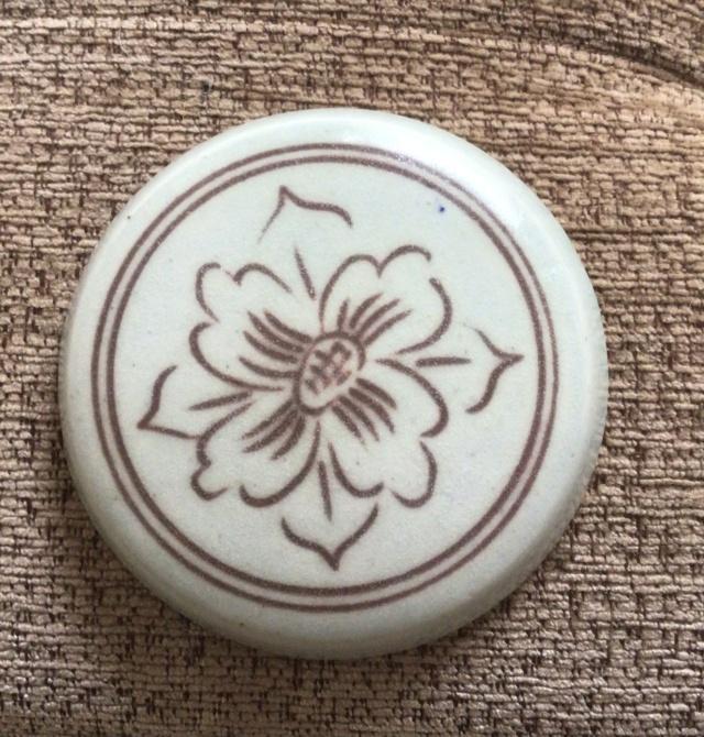 Celadon glaze lid - maker? Af0c6410