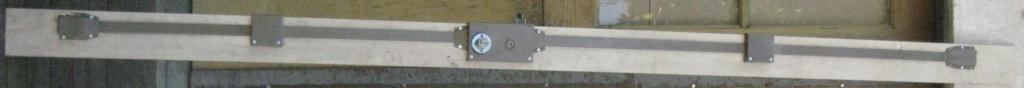 Fabrication d'une double porte extérieure Img_6510