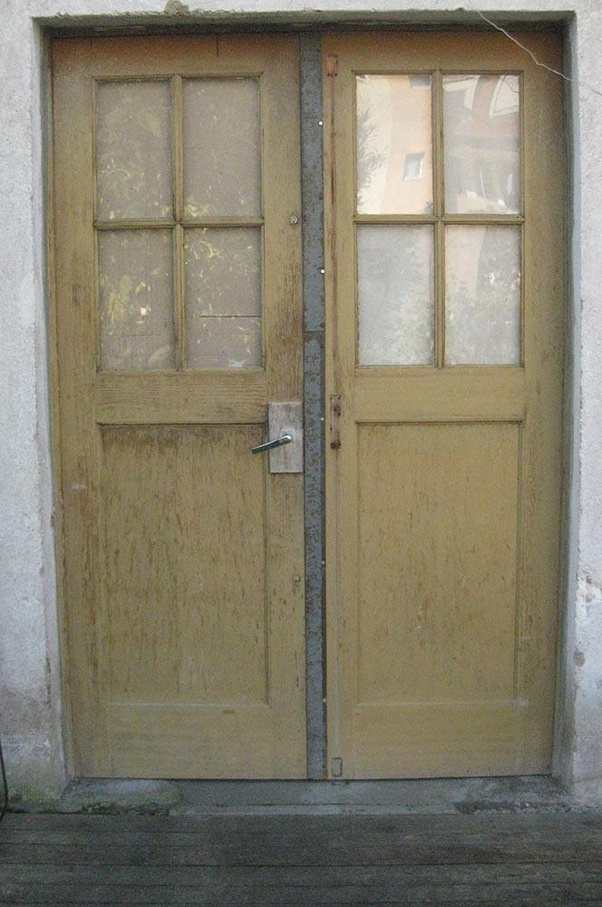 Fabrication d'une double porte extérieure Img_6511