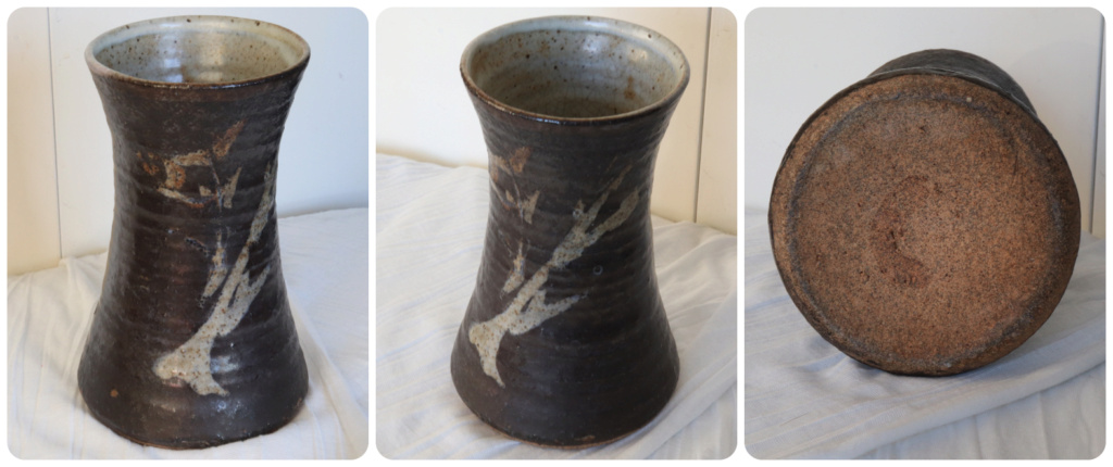 NZ POTTERY? CLEARLY MARKED WITH A C Brown_19