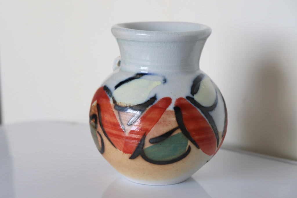 CAN ANYONE IDENTIFY THIS PIECE?  Yes Toby Stafford Img_1020