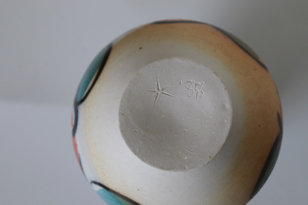 CAN ANYONE IDENTIFY THIS PIECE?  Yes Toby Stafford Img_1021
