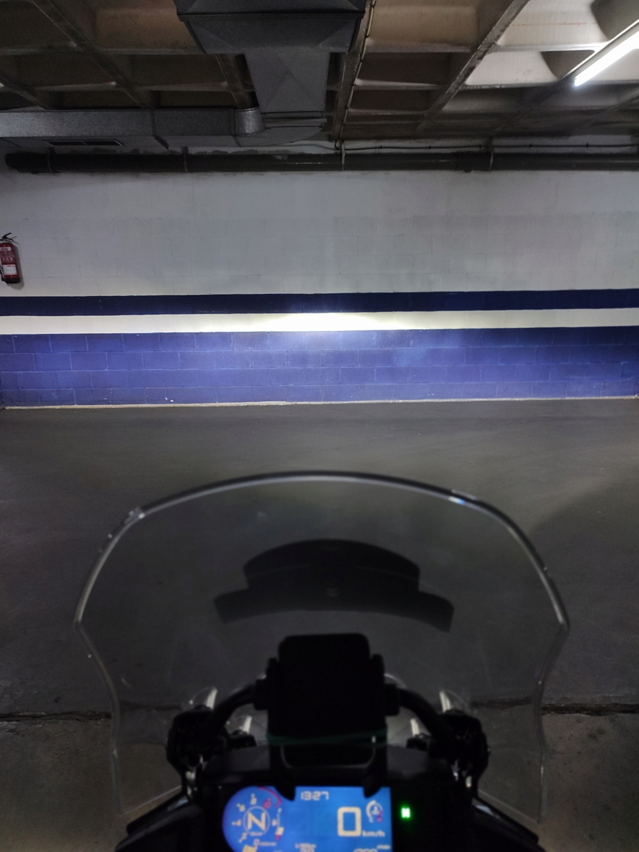 Luces antiniebla CB500X 2019 Img_2029