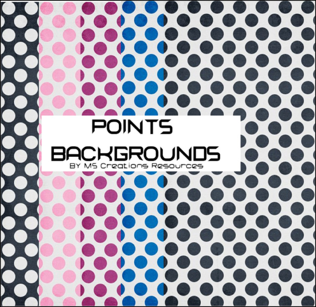 Points Backgrounds 032