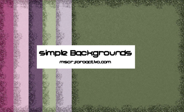 Simples Backgrounds 033