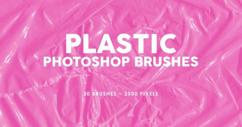Plastic Photoshop Brushes   03 Bc2b3c11