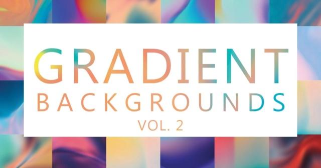 Gradient Backgrounds 2 C1a19810
