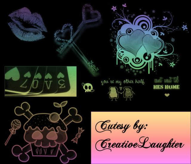 Cutesy PSP Brushes D16y1u10