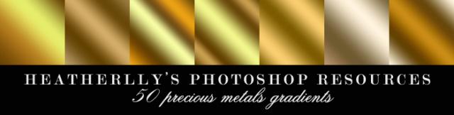 Precious Metals Gradients D19u3x10