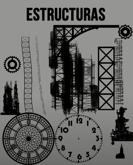 Structure Brushes - Pinceles de Estructuras Estruc10