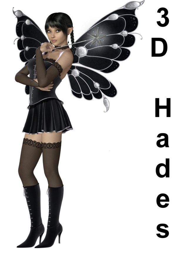 Tubes - 3D Hades Image211