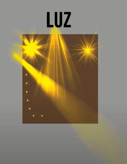 Light Brushes - Pinceles de Luces  Luz10