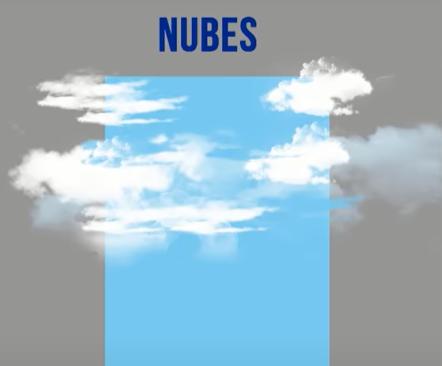 Clouds Brushes - Pinceles de Nubes Nubes10