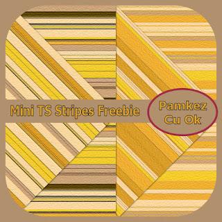 Mini Tagger Size Stripes Papers Freebie Pk_min10