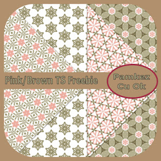 Pink And Brown TS Papers Freebie Pk_pin10