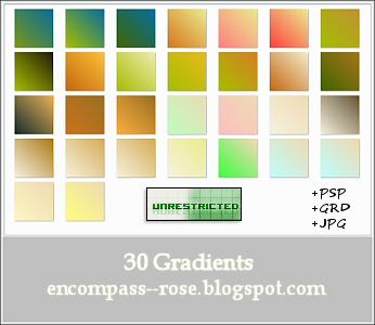 Old Gradients (Multiformat) Rbf_sp10