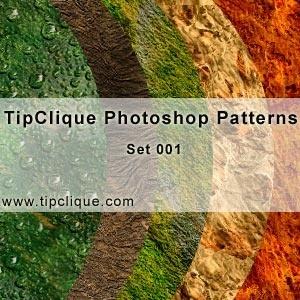 Tipclique Photoshop Patterns Tipcli10