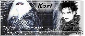 ~Yami no Shuuen~ Kozi10
