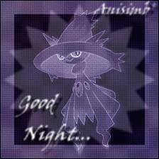~Yami no Shuuen~ Night10