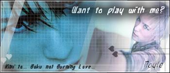 ~Yami no Shuuen~ Play11