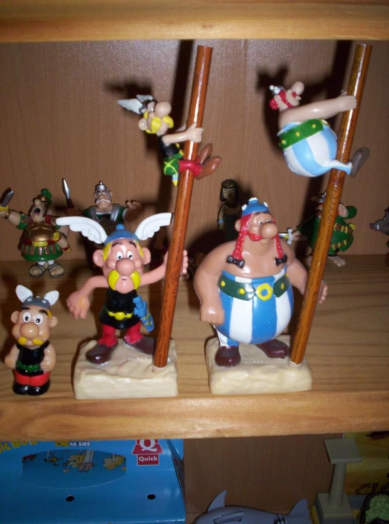 Astérix et obélix heimog 1982 100_2633