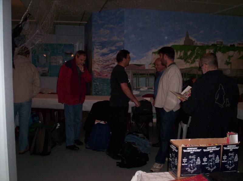 Salon de la BD à dieppe 100_3621