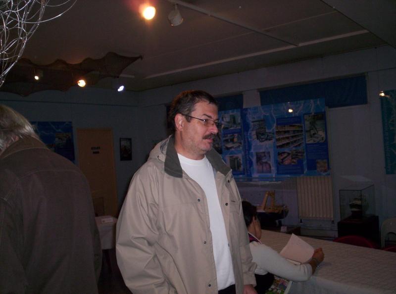 Salon de la BD à dieppe 100_3622